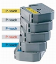 Afbeelding voor categorie Brother P-Touch