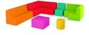 Afbeelding voor categorie Foam meubilair