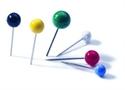Afbeelding voor categorie Punaisen, pushpins en rivetten