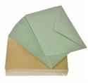 Afbeelding voor categorie Gekleurde enveloppen