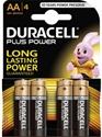 Afbeelding voor categorie Batterijen